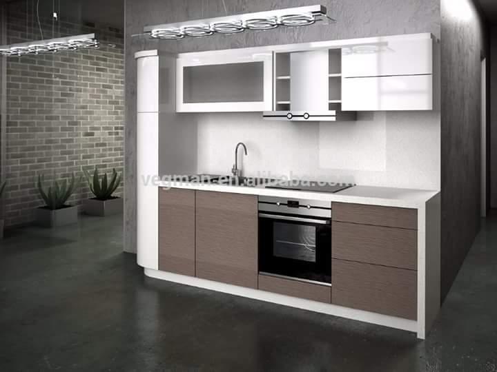 8 Dapur Modern minimalis Inspiratif
