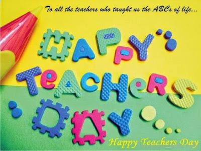 Teachers Day Pics