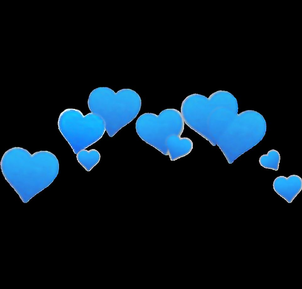 Images Of Blue Hearts   Wallpapers Pretty