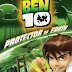 Download BEN 10: Protector Of Earth PSP [CSO/ISO]