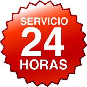 Servicio de fontanería 24 horas en Vitoria