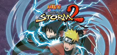 Naruto Shippuden Ultimate Ninja Storm 2 PC Full Version