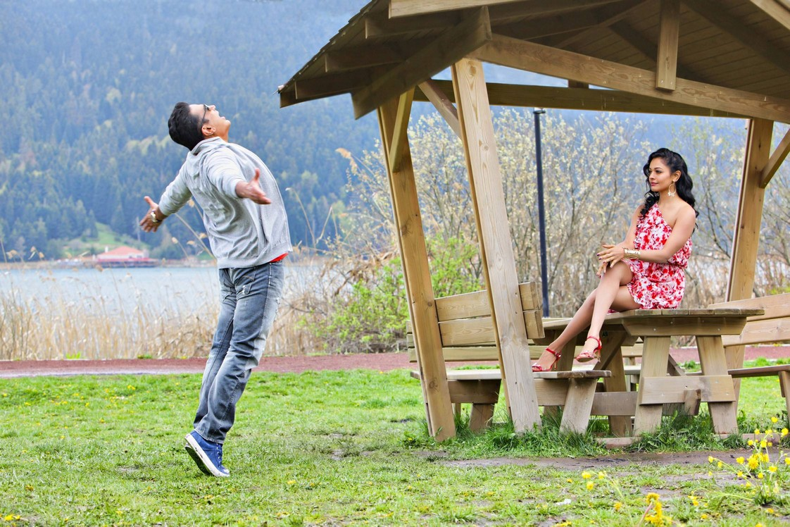 Kamal Haasan-Uttama Villain Telugu Movie Latest Stills, Uttama Villain Movie Hot HD Stills & Wallpapers