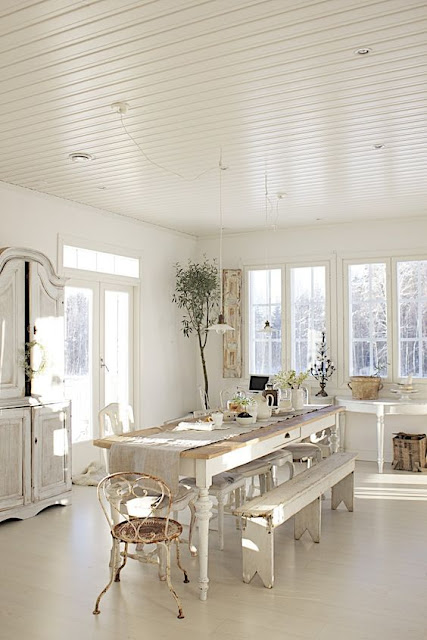 image result for modern farmhouse interior design beautiful white rooms