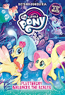 My Little Pony Beyond Equestria Media