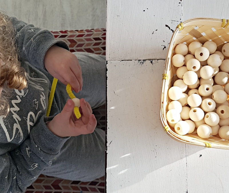 actividades manuales para ninos de 2 anos