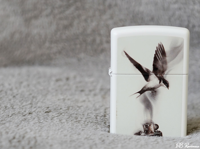 Zippo launches limited editon lighter with Fire Artist