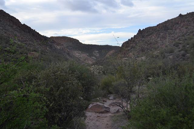 Boulder Canyon