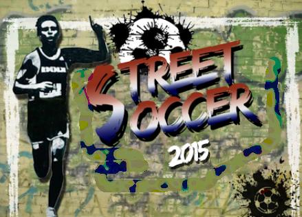 لعبة Street Soccer