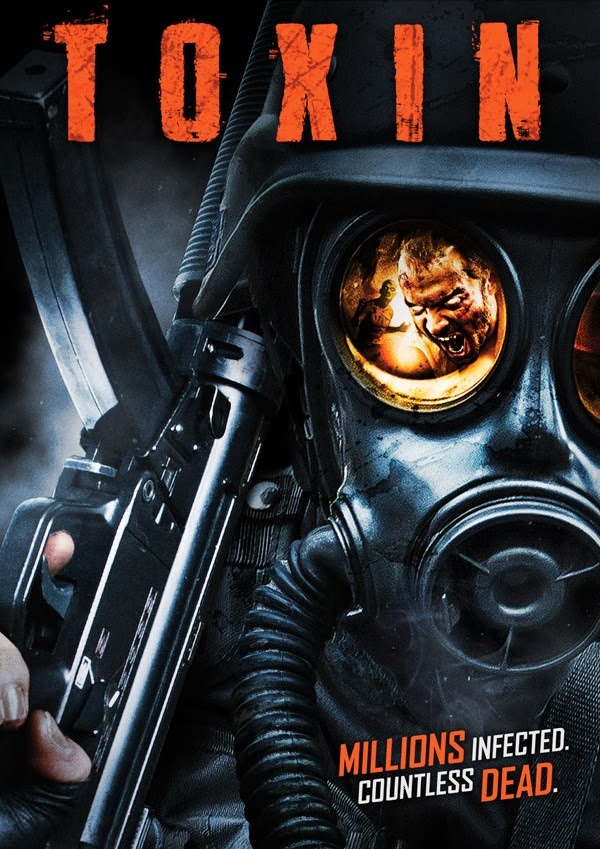 Toxin (poster)