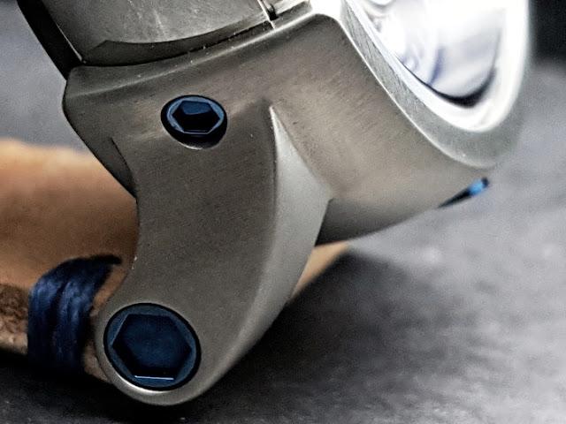 大阪 梅田 ハービスプラザ WATCH 腕時計 ウォッチ ベルト 直営 公式 CT SCUDERIA CTスクーデリア Cafe Racer カフェレーサー Triumph トライアンフ Norton ノートン フェラーリ muta CS20123LE