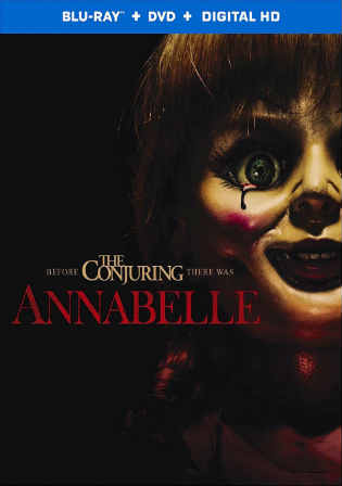 Annabelle 2014 BluRay 850MB Hindi Dual Audio 720p Watch Online Full Movie Download bolly4u