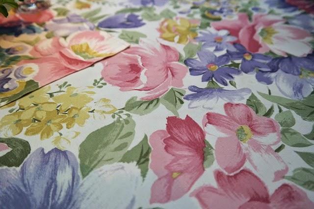stampa fiori