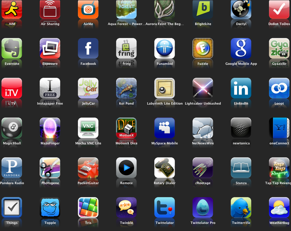 Android Software Apps Download