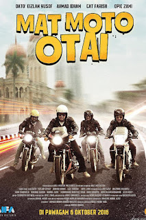 Mat Moto Otai (2016) Full Movie