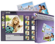 Download Funny Photo Maker 2.42 Final Terbaru Full Version