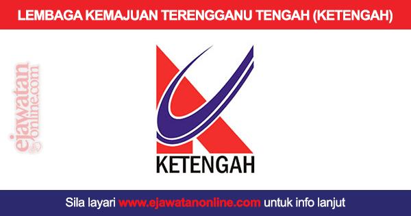 Lembaga Kemajuan Terengganu Tengah Ketengah 15 Februari 2017 Jawatan Kosong 2020