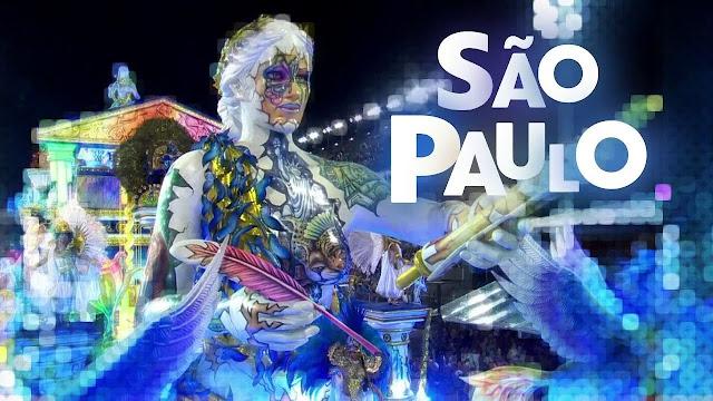 Horário do Desfile das Escolas de Samba de São Paulo 09/02/2018