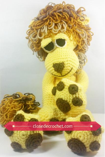 amigurumis, patrones paso a paso, crochet, ganchillo