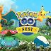 Por culpa al desastroso festival de pokemon go, ya estan disponibles pokemones legendarios