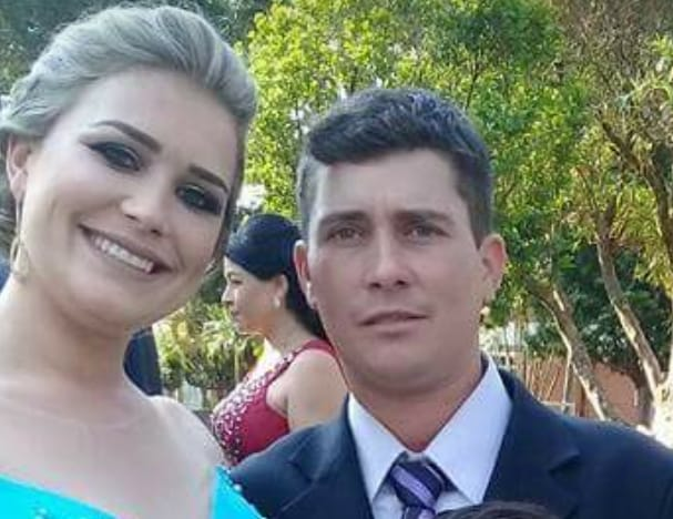 Cruel assassinato chocou a cidade de Manoel Ribas