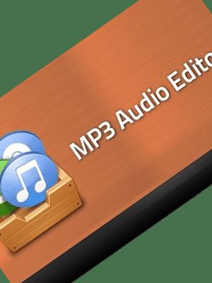 Mp3 Audio Editor