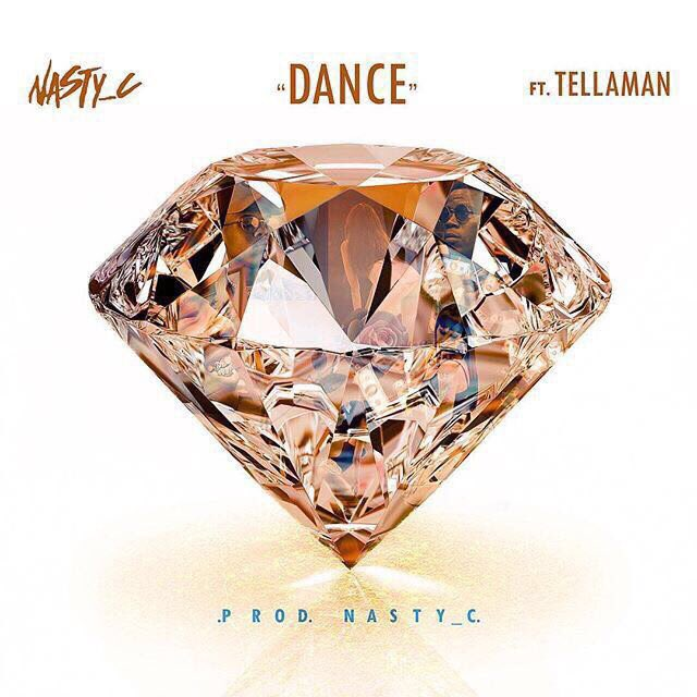 Nasty C – Dance ft. Tellaman [New Song]-mp3made.com.ng