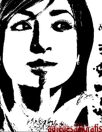 Merubah foto menjadi hitam putih artistik dengan photoshop ...