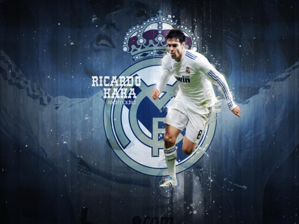Ricardo Kaka Wallpapers Hd Pro Soccer Ricardo Kaka Brazil