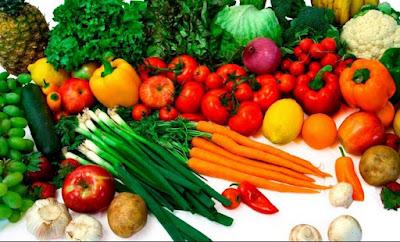 8 Makanan Baik Untuk Menjaga Kesehatan Dan Kecantikan Kulit