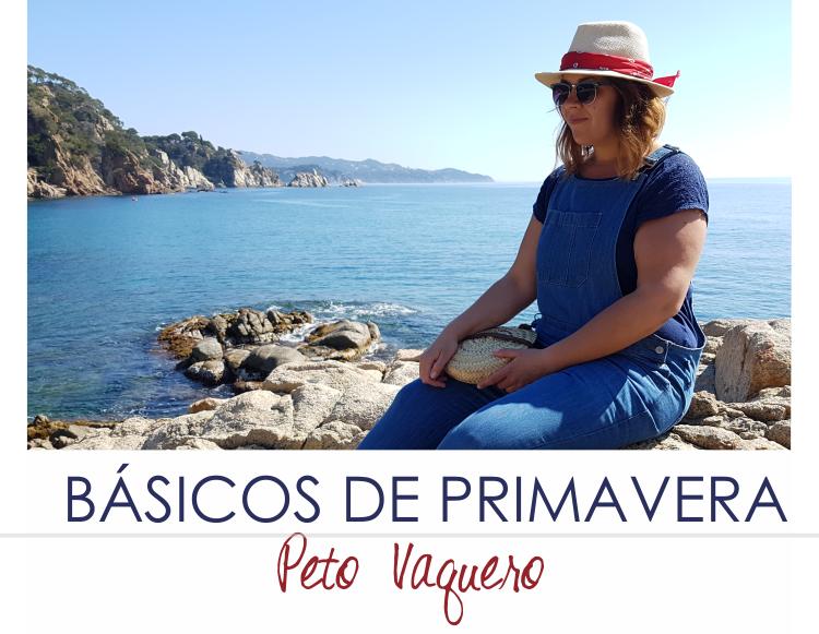 BÁSICO PRIMAVERA · Peto Vaquero (VIII)