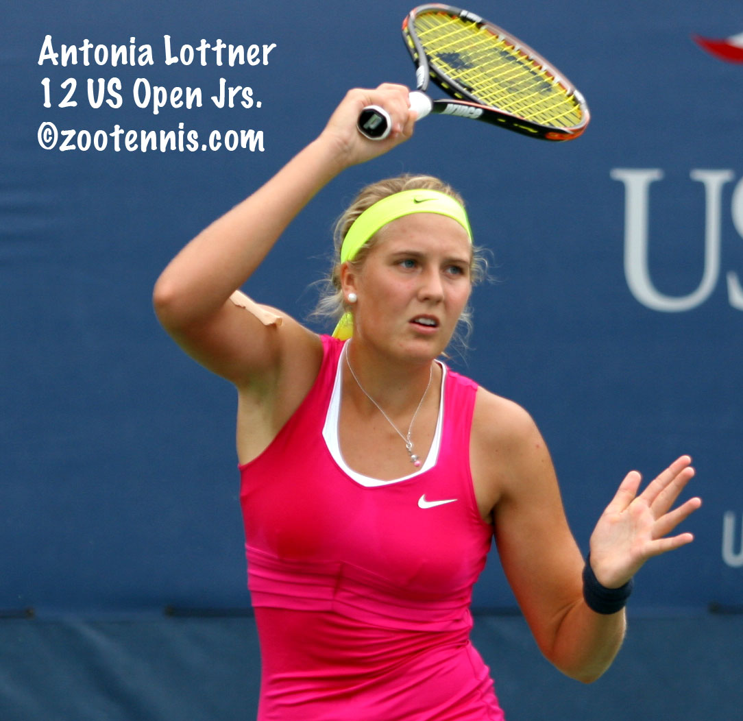 French Open 2013 Biggest Winners From Week 1 At Roland: ZooTennis: May Aces; Bencic Faces Lottner, Garin Meets