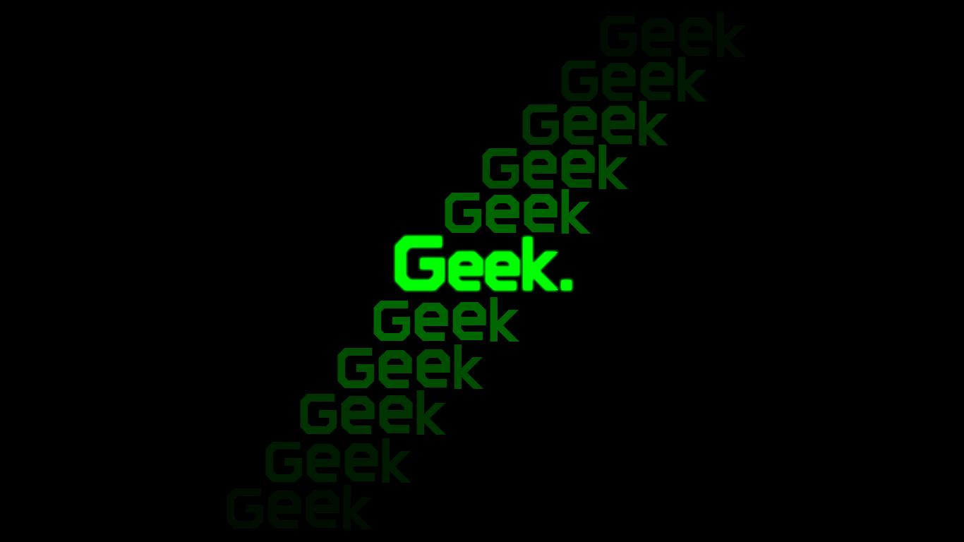 14 geek hd wallpapers - photo #24