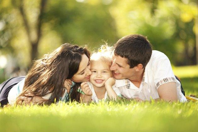 ما هو تأثير الأسرة على تنمية الطفولة المبكرة