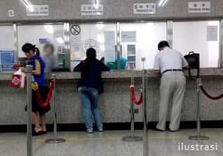 pengajuan visa