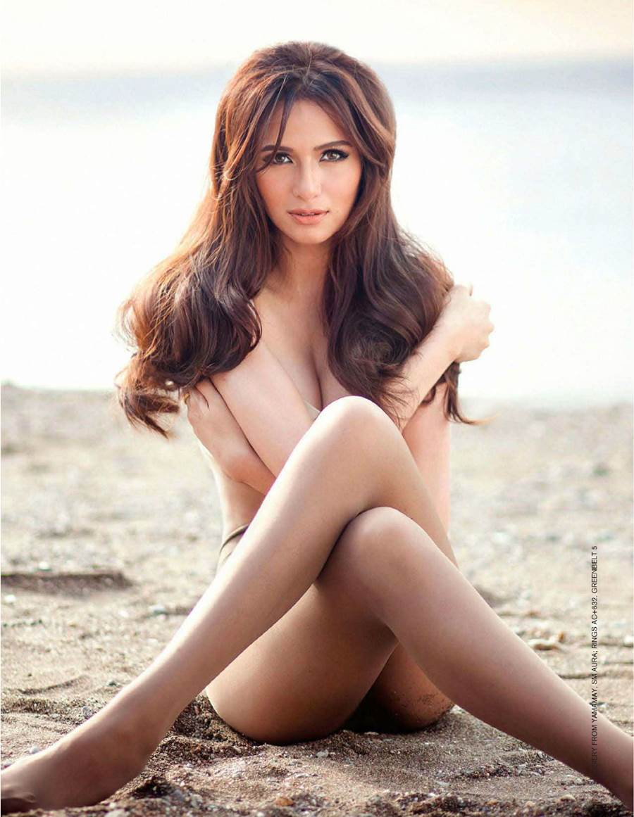 Nude best fantasy girl