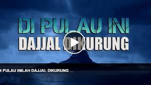 Bukan di Mako Mrimob, Tapi di Pulau Inilah Dajjal Dikurung, Lihat Videonya!