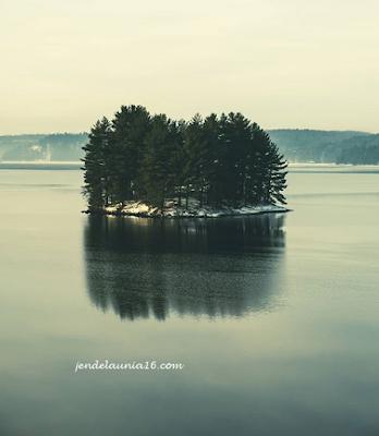 5 Pulau Yang Menyeramkan Di Dunia Yang Wajib Harus Kamu Ketahui