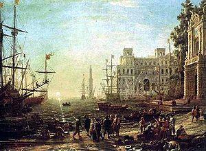 Mercantilismo na Idade Moderna
