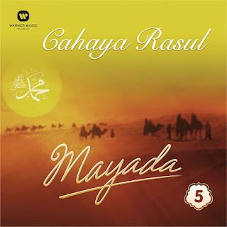 Mayada - Cahaya Rasul, Vol. 5 on iTunes