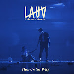 Lauv - There's No Way (feat. Julia Michaels) - Single Cover