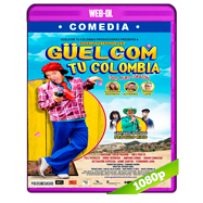 Güelcom tu Colombia (2015) WEB-DL 1080p Audio Latino