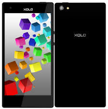 Xolo Launched New Smartphone Cube 5.0 in India
