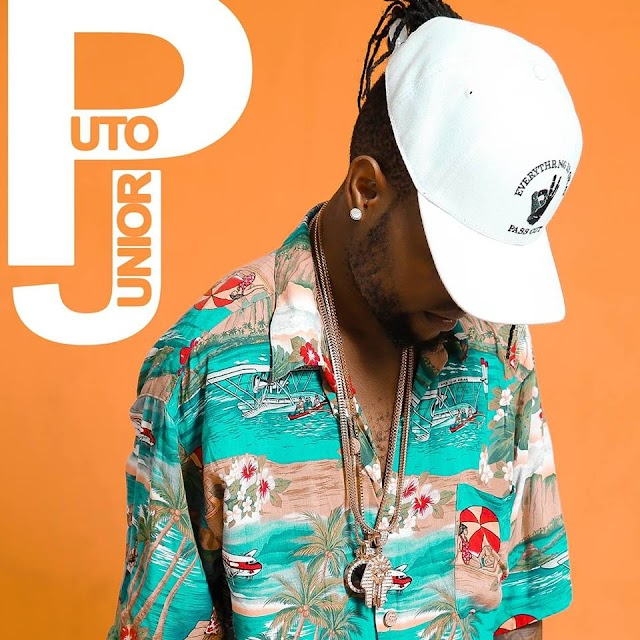 Puto Júnior (King Goxi) - Ma Lova (Prod. Luar Beatz)