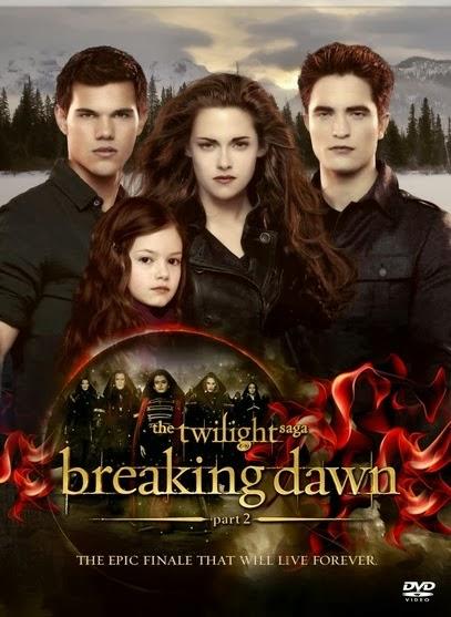 The Twilight 4.2 Saga Breaking Dawn Part 2 แวมไพร์ทไวไลท์ 4 เบรคกิ้งดอว์น ภาค 2 [HD][พากย์ไทย]