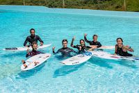 wavegarden Team Spain 7811