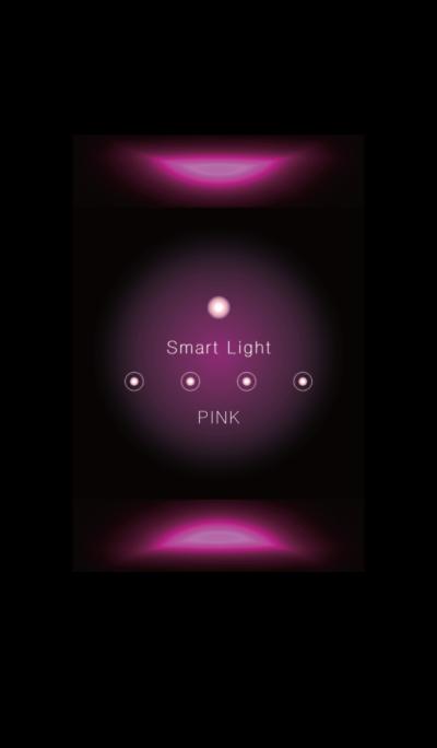 Smart Light -PINK-