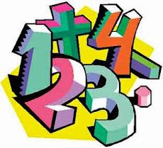 مذكرات الرياضيات السنة الاولى ابتدائي