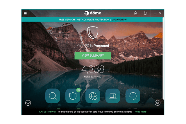 Panda Dome Complete Free Download 2019 Antivirus