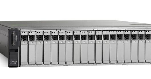Dony Ramansyah - Blog: Pengenalan Server Cisco UCS C240 M3